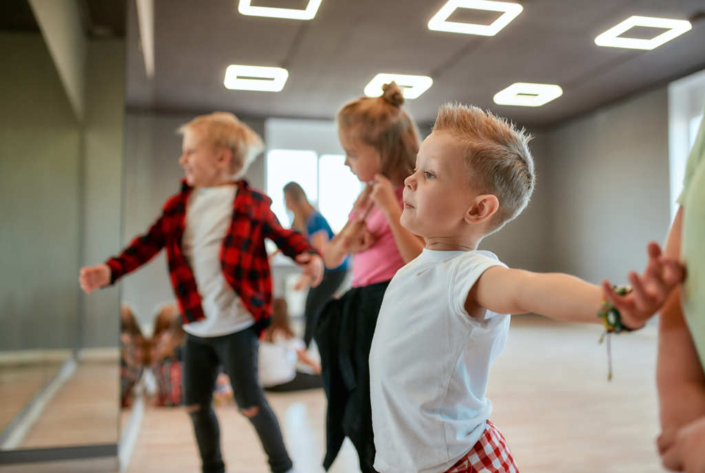 4 reasons why there should be dance classes in schools