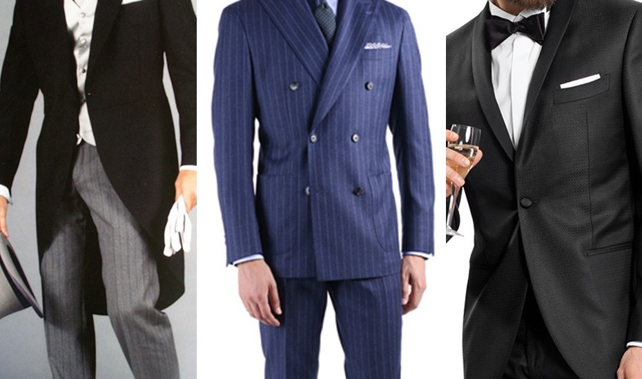Top alternatives of Cotton tailored suits