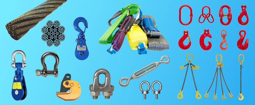 Basics of lifting gear inspection