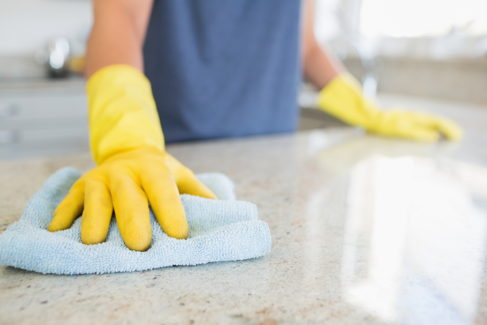 The importance of sanitization