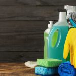 What are the different kinds of cleaners?