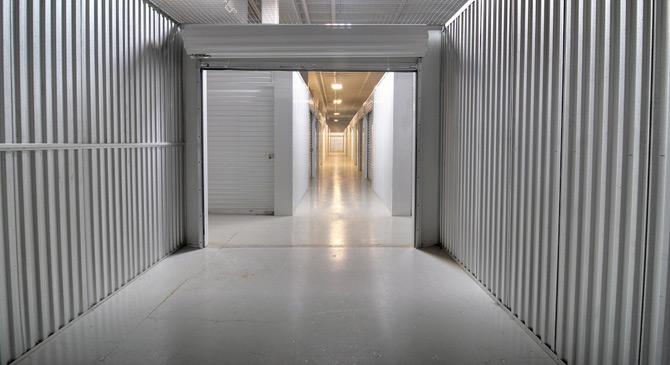 Advantages of short term storage