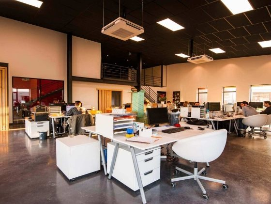 How to choose a commercial fit-out company