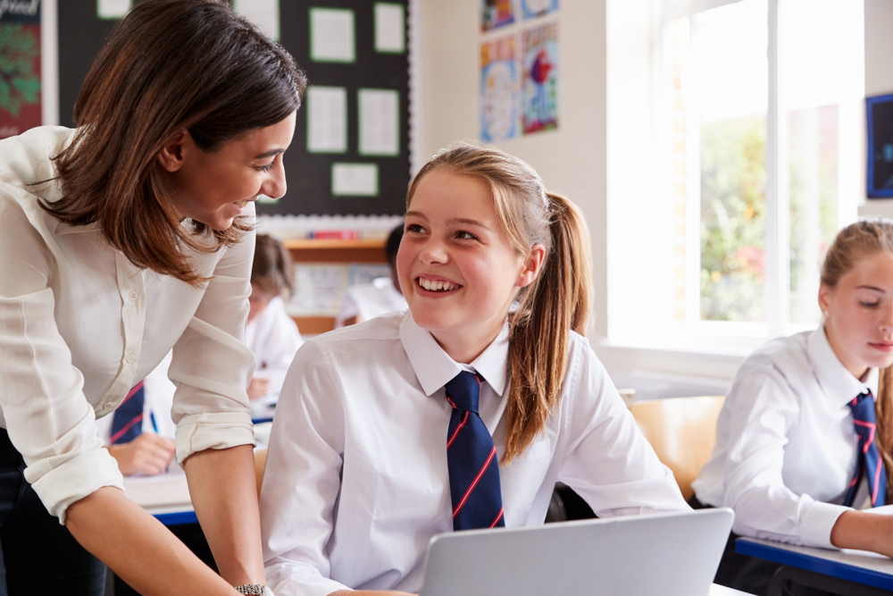 Qualities of the best teachers in private schools