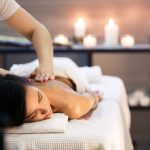 Services offered by spas