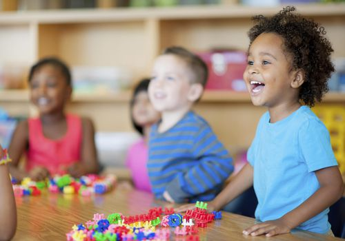 What are the steps of finding a best nursery school for your child?