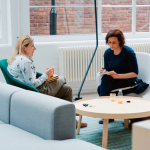 What to see in a therapist?