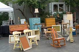 4 Things to Do with Your Old Furniture