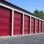Renting a Self Storage Facility – Tips